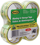 Seal-It™ 3 In. Core Moving & Storage Tape