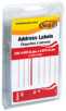 Seal-It™ Self-Adhesive Address Labels